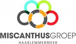 Logo Miscanthusgroep
