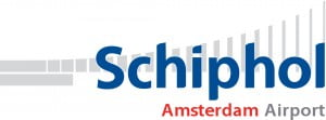 Logo Schiphol Airport